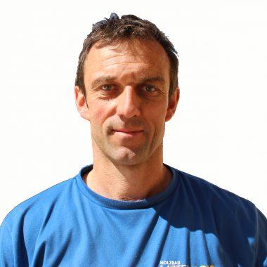 Fredy Mittelholzer